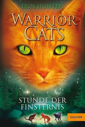 Erin Hunter / Friederike Levin. Warrior Cats. Stun