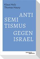Antisemitismus gegen Israel