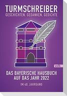 Das Bayerische Hausbuch auf das Jahr 2022