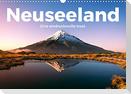 Neuseeland - Eine eindrucksvolle Insel. (Wandkalender 2022 DIN A3 quer)