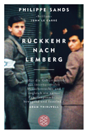 Rückkehr nach Lemberg