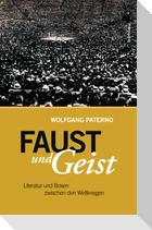 Faust und Geist