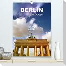 BERLIN geht immer (Premium, hochwertiger DIN A2 Wandkalender 2022, Kunstdruck in Hochglanz)