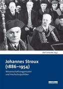 Johannes Stroux (1886-1954)