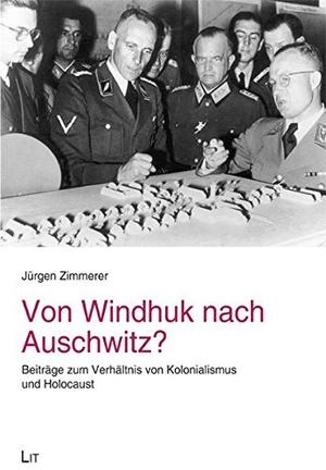 Zimmerer, Jürgen. Von Windhuk nach Auschwitz? - B