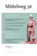 Gewalt, Krieg, Recht. Siegfried-Landshut- Preis 2020: Isabel V. Hull
