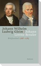 Briefwechsel 1768-1783