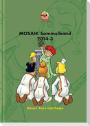 MOSAIK Sammelband 117 Hardcover