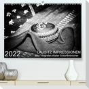 Lausitz Impressionen (Premium, hochwertiger DIN A2 Wandkalender 2022, Kunstdruck in Hochglanz)