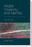 Midlife Creativity and Identity