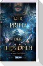 Der Prinz der Illusionen (Die Mächte der Moria 2)