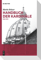 Handbuch der Kardinäle