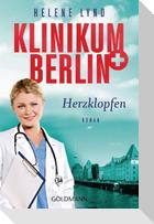 Klinikum Berlin - Herzklopfen