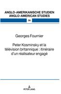 Peter Kosminsky et la télévision britannique : itinéraire d'un réalisateur engagé