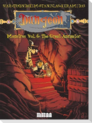 Dungeon: Monstres, Volume 6: The Great Animator