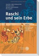 Raschi und sein Erbe