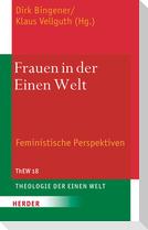 Frauen in der Einen Welt
