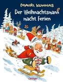 Der Weihnachtsmann macht Ferien