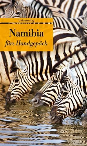 Hans-Ulrich Stauffer. Namibia fürs Handgepäck -