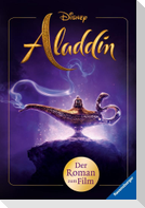 Disney Aladdin: Der Roman zum Film