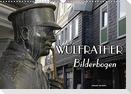 Wülfrather Bilderbogen 2022 (Wandkalender 2022 DIN A3 quer)