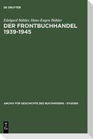 Der Frontbuchhandel 1939-1945