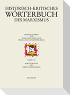 Historisch-kritisches Wörterbuch des Marxismus 7/2