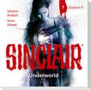 SINCLAIR - Underworld: Folge 07