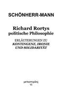Richard Rortys politische Philosophie