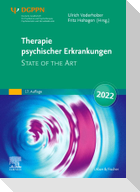 Therapie psychischer Erkrankungen