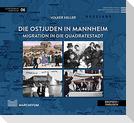 Die Ostjuden in Mannheim
