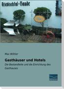 Gasthäuser und Hotels