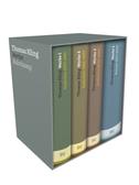 Thomas Kling: Werke in vier Bänden
