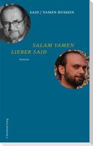 Salam Yamen - Lieber SAID