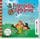 Petronella Apfelmus - Hörspiele zur TV-Serie 10