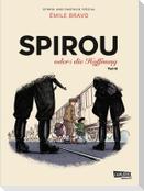 Spirou und Fantasio Spezial 34: Spirou: oder die Hoffnung 3