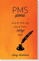 PMS-poesi