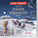Wie wir in Småland Weihnachten feierten