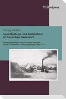 Agrarideologie und Sozialreform im Deutschen Kaiserreich