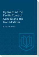 Hydroids of the Pacific Coast of Canada and the United States