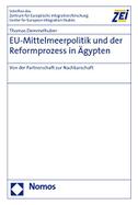 EU-Mittelmeerpolitik und der Reformprozess in Ägypten