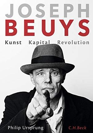 Ursprung, Philip. Joseph Beuys - Kunst Kapital Rev