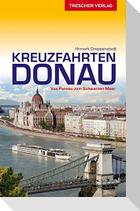 Reiseführer Kreuzfahrten Donau