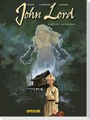 John Lord 02. Wilde Menschen