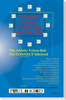 Starts - Science, Technology, and the Arts: The Artistic Voices That Dg Connect Silenced