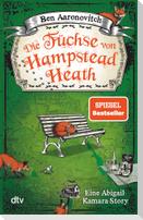 Die Füchse von Hampstead Heath