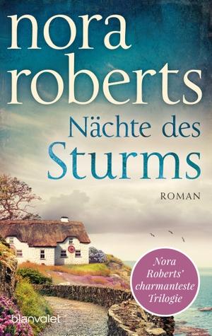 Roberts, Nora. Nächte des Sturms. Blanvalet Tasch