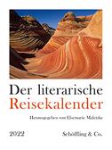Der literarische Reisekalender 2022
