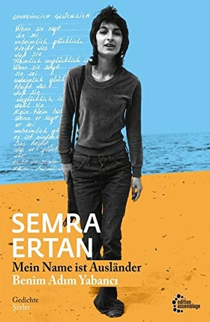 Ertan, Semra. Mein Name ist Ausländer | Benim Adi