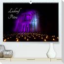 Lockruf Petra (Premium, hochwertiger DIN A2 Wandkalender 2022, Kunstdruck in Hochglanz)